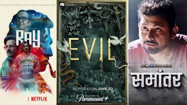 OTT Releases Of The Week: नेटफ्लिक्सवर मनोज बाजपेयीच्या 'Ray' पासून, एमएक्स प्लेयरवर स्वप्निल जोशीच्या 'Samantar 2' पर्यंत या आठवड्यात ओटीटीवर प्रदर्शित होणार हे चित्रपट व सिरीज