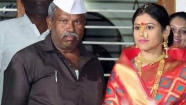 Ashwini Mahangade चा वडिलांच्या निधनानंतर अभिनेत्रीची उद्विग्नता! मुख्यमंत्री, आरोग्यमंत्र्यांना टॅग करुन रुग्णालयाबाबत विचारले 'हे' प्रश्न