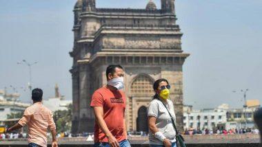 कोविड-19 संसर्गाचा वेग मंदावल्याने पालघर मध्ये पर्यटकांना परवानगी