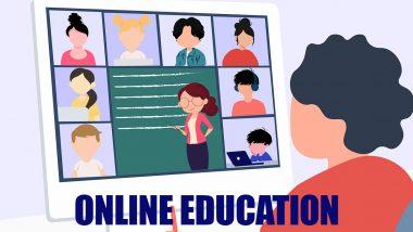 Online Education Tips for Students: ऑनलाईन शिक्षण घेणे सोपे करण्यासाठी विद्यार्थ्यांसाठी खास टिप्स
