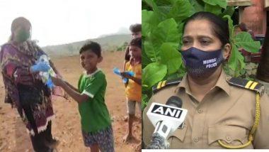 Mumbai Police: कॉन्स्टेबल रेहाना शेख यांनी 50 मुलांना घेतले दत्तक; 10 वी पर्यंतचा शिक्षणाचा खर्च करणार