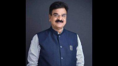 माजी मंत्री Vijay Shivtare यांचा कौटुंबिक वाद चव्हाट्यावर; '27 वर्षांपासून आमच्यापासून वेगळे, 5 वर्षे एकीसोबत तर आता दुसऱ्याच महिलेसोबत राहत आहेत'- पत्नी मंदाकिनी शिवतारे यांचा दावा