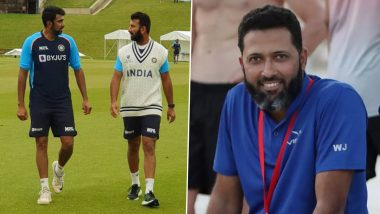 ICC World Test Championship: 'सबका बदला लेगा तेरा व्हाईट वॉकर', Ashwin याच्या ट्विटला Wasim Jaffer ची मजेदार रिअक्शन, पहा Tweet