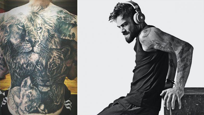Cricketers Tattoos & their Meaning: विराट कोहली, बेन स्टोक्स आणि अन्य क्रिकेटपटूंच्या टॅटूंंमागचे रहस्य जाणून घ्या; प्रत्येकामागे आहे गडत अर्थ