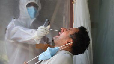 COVID 19 In India: भारतामध्ये मागील 24 तासांत 42,766  नवे कोरोना रूग्ण; Recovery Rate 97.42%