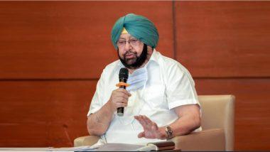 Punjab Congress Politics: पंजाब काँग्रेसमध्ये घमासान, मुख्यमंत्री पदावर Captain Amarinder Singh, नवजोत सिंह सिद्धू यांना मोठ्या संधीची शक्यता कमीच-सूत्र
