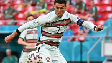 Cristiano Ronaldo joins Man United: Juventus क्लबची साथ सोडून 13 वर्षांनंतर मँचेस्टर युनायटेडमध्ये परतला क्रिस्टियानो रोनाल्डो, 216 कोटी रुपयांचा केला करार