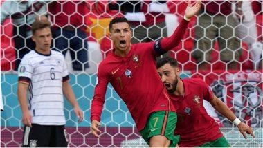 EURO 2020 Round of 16: यूरो कप स्पर्धेच्या बाद फेरीतील सामन्यांसाठी 16 संघ सज्ज, जाणून घ्या कोणता संघ कोणाशी भिडणार