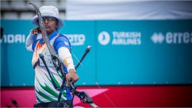 Tokyo Olympics 2020: दीपिका कुमारी - प्रवीण जाधवची मिश्रा जोडी उपांत्यपूर्व फेरीत, चिनी तैपेईला केले पराभूत