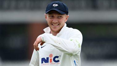 England खेळाडूंमध्ये भीतीचं वातावरण, New Zealand विरुद्ध दुसऱ्या टेस्टसाठी इंग्लिश संघात निवड होताच या 23-वर्षीय खेळाडूने बंद केलं ट्विटर अकाऊंट