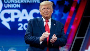 Facebook Suspends Donald Trump's  Account: अमेरिकेचे माजी अध्यक्ष डोनाल्ड ट्रम्प यांचे फेसबुक अकाऊंट दोन वर्षांसाठी निलंबीत