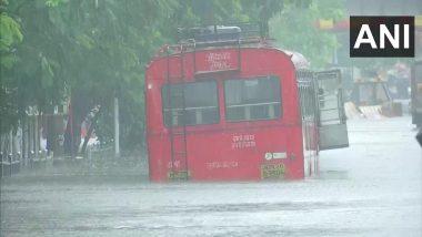 Maharashtra Monsoon Update: मुंबई, रायगड, रत्नागिरी जिल्ह्यात येत्या 13-14 जून रोजी अतिमुसळधार पावसाची शक्यता-IMD