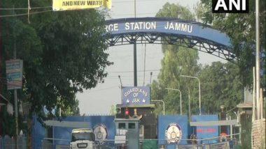 Jammu Airport च्या Technical Area मध्ये स्फोटांचे आवाज; Forensic Team,Bomb Disposal Squad घटनास्थळी दाखल