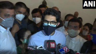 Vaccine Scams Mumbai: चौकशी होऊ द्या, आताच काही बोलणे योग्य होणार नाही; मुंबई लसीकरण घोटाळ्याबाबत आदित्य ठाकरे यांची प्रतिक्रिया