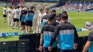 ENGvNZ: न्यूझीलंडचा 8 गडी राखून इंग्लंडवर विजय; तब्बल 22 वर्षांनी घडली किमया
