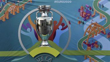 EURO 2020 Final Live Streaming: भारतात कुठे आणि किती वाजता बघाल England vs Italy यूरो कप फायनल लाइव्ह आणि ऑनलाईन स्ट्रीमिंग? जाणून घ्या सर्व डिटेल्स