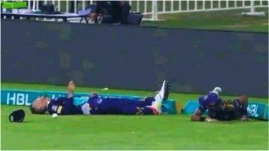 Faf Du Plessis Injury Update: फाफ डु प्लेसिसच्या स्मृतीवर परिणाम,पाकिस्तान सुपर लीग संघातील खेळाडूशी झाली होती धडक