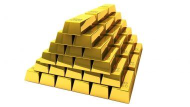 सॉवरेन गोल्ड बॉन्डच्या नव्या सीरीज मध्ये 25-29 ऑक्टोबर 2021 दरम्यान सोनं खरेदीची संधी