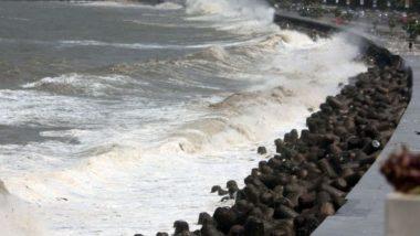 Mumbai Weather Forecast July 19: मुंबईला आज मुसळधार पावसाचा इशारा; भरती संध्याकाळी 7 वाजून 29 मिनिटांची!
