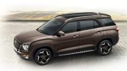 Hyundai Alcazar भारतात लॉन्च, जाणून घ्या धमाकेदार फिचर्ससह किंमतीबद्दल अधिक