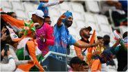 ICC WTC Final 2021: भारत-न्यूझीलंड निर्णायक सामन्यासाठी राखीव दिवसाच्या तिकीट दरांत कपात, पाहा तिकिटांची नवीन किंमत