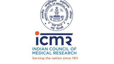 ICMR Recruitment 2021: आयसीएमआर कडून Project Research Scientist सह महत्त्वाच्या पदांसाठी  नोकरभरती; 25 जून पूर्वी करा अर्ज
