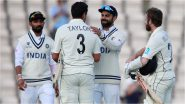 IND vs NZ WTC Final 2021: न्यूझीलंड ठरला ऐतिहासिक विजेता, क्रिकेट विश्वातून कौतुकांचा वर्षाव, पाहा प्रतिक्रिया