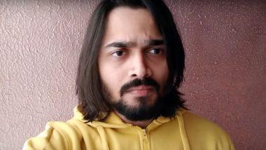 लोकप्रिय युट्यूबर Bhuvan Bam वर कोसळला दुःखाचा डोंगर; Covid-19 मुळे आई-वडिलांचे निधन, म्हणाला- 'सर्व काही विखुरले'