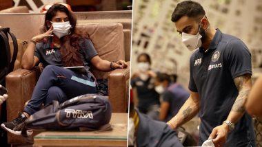 India Tour of England 2021: मिताली राज आणि विराट कोहलीची टीम इंडिया इंग्लंडमध्ये दाखल, WTC फायनल समवेत जाणून घ्या दौऱ्याचे संपूर्ण वेळापत्रक