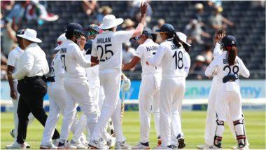 India Women's Team: माजी ऑस्ट्रेलियन दिग्गज खेळाडूचे मोठे विधान, 4 वर्षात महिला कसोटी क्रिकेटमध्ये भारत गाजवणार वर्चस्व