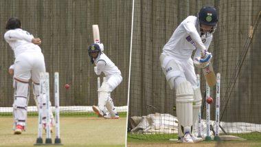 IND-W vs ENG-W Test: इंग्लंडमध्ये महिला संघाला टीम इंडियाच्या चॅम्पियन फलंदाजाची साथ, पहिल्या टेस्ट सामन्यापूर्वी दिल्या मौल्यवान बॅटिंग टिप्स