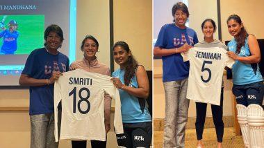 India Tour of England 2021: इंग्लंड दौऱ्यावर एक टेस्ट सामना आणि या 10 महिला खेळाडूंना डेब्यूची संधी, 'ही' युवा फलंदाज करणार इंग्रजांची धुलाई