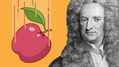 Isaac Newton Handwritten Notes: आयझॅक न्यूटन यांच्या  334 वर्षे जून्या हस्तलिखित नोट्सचा लंडनमध्ये लिलाव