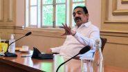 Jayant Patil on BJP: अजित पवार यांच्या सीबीआय चौकशीचा ठराव म्हणजे भाजपची वैचारिक दिवाळखोरी- जयंत पाटील