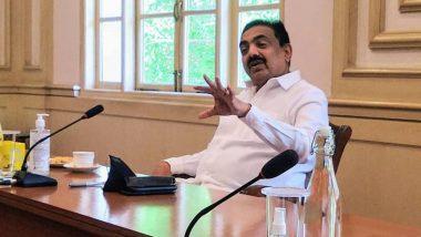 महाराष्ट्र विधानपरिषदेच्या 12 आमदारांच्या नियुक्तीच्या यादीमधून  Raju Shetti यांचं नाव वगळलं? पहा यावर NCP प्रदेशाध्यक्ष Jayant Patil यांनी दिलेली प्रतिक्रिया!