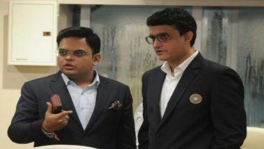 T20 World Cup: बीसीसीआयने राज्य संघटनांना 4 ऑक्टोबरपर्यंत तिकीट आवश्यकतांबद्दल बोर्डाला सूचित करण्यास सांगितले