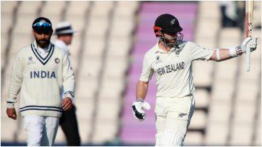 ICC Test Rankings: न्यूझीलंड कर्णधार Kane Williamson पुन्हा नंबर-1 च्या सिंहासनावर विराजमान तर विराट कोहलीचे स्थान अबाधित, पाहा संपूर्ण यादी