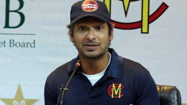ENG vs SL Series 2021: 'हे श्रीलंकेचे सर्वोत्कृष्ट खेळाडू आहेत का?' Michael Atherton यांच्या प्रश्नावर Kumar Sangakkara ने दिली ही प्रतिक्रिया