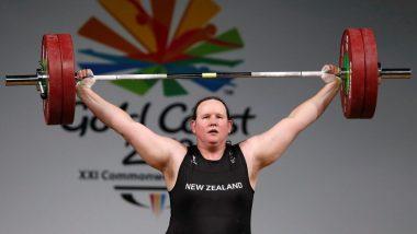 Tokyo Olympics 2020: पहिली ट्रान्सजेंडर ऑलिम्पियन म्हणून न्यूझीलंड वेटलिफ्टर Laurel Hubbard घडवणार इतिहास