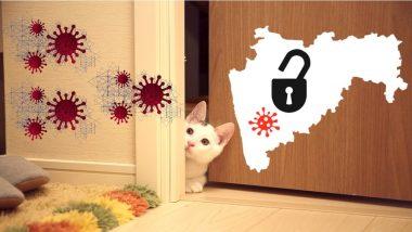 Maharashtra Unlock: महाराष्ट्र अनलॉक! 5 पैकी कोणत्या टप्प्यात काय सुरु काय बंद? घ्या जाणून