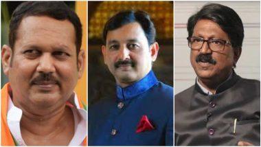 Maratha Reservation: मराठा आरक्षण मुद्द्यावर छत्रपती उदयनराजे भोसले, संभाजीराजे आणि शिवसेना खासदार अरविंद सावंत यांची प्रतिक्रिया