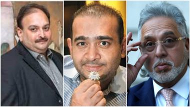 Vijay Mallya, Nirav Modi, Mehul Choksi Assets: विजय माल्या, निरव मोदी, मोहुल चौक्सी यांच्यावर ED ची कारवाई;  9,371 कोटी रुपयांची संपत्ती बँकांकडे हस्तांतरीत
