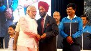 Milkha Singh Passed Away: 'दिग्गज खेळाडू हरपला' म्हणत पंतप्रधान नरेंद्र मोदी यांच्याकडून मिल्खा सिंह यांच्या निधनावर शोक व्यक्त