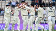 IND vs NZ WTC Final 2021: अजिंक्य रहाणेचे अर्धशतक हुकले,भारतीय संघाची 6 धुरंधर पॅव्हिलियनमध्ये; जडेजा-अश्विनवर मदार