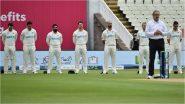 ICC WTC Final 2021: फायनलपूर्वी मैदानाबाहेर रंगला दुसरा सामना, किवी खेळाडूंनी COVID-19 बायो-बबल नियम भंग केल्याची टीम इंडियाने ICC कडे केली तक्रार