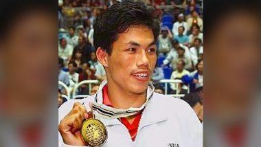 Dingko Singh Passes Away: आशियाई सुवर्णपदक विजेता बॉक्सर डिंको सिंह यांचे 42व्या वर्षी निधन,केंद्रीय मंत्री Kiren Rijiju यांनी वाहिली श्रद्धांजली
