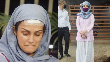 Karan Mehra विरुद्ध FIR दाखल केल्यानंतर पत्नी Nisha Rawal आली मिडियासमोर, पतीवर लावले 'हे' गंभीर आरोप