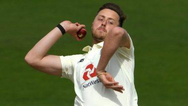 Ollie Robinson Comeback: रॉबिन्सन Sussex संघासाठी टी-20 सामन्यातून करणार पुनरागमन, वर्णद्वेषी ट्विट प्रकरणात ECB ने केली होती निलंबनाची कारवाई