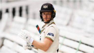 Ollie Robinson च्या निलंबनानंतर ECB ला दुसर्या अज्ञात क्रिकेटपटूच्या सोशल मीडियावर वर्णद्वेषी ट्विटचा फटका, चौकशीला सुरुवात