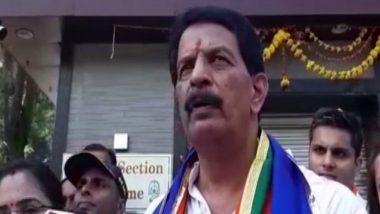 Mansukh Hiren Death Case प्रकरणी अटकेत असलेल्या Pradeep Sharma सह दोघांना 28 जून पर्यंत पोलिस कस्टडी